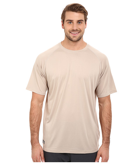 Under Armour UA Tac Tech Tee - Desert Sand