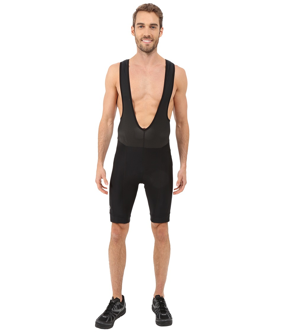 Pearl Izumi Pursuit Attack Bib Shorts (Black) Men
