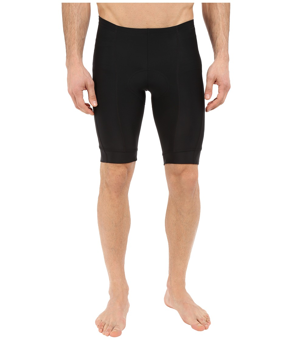 Pearl Izumi - Pursuit Attack Shorts (Black) Mens Shorts