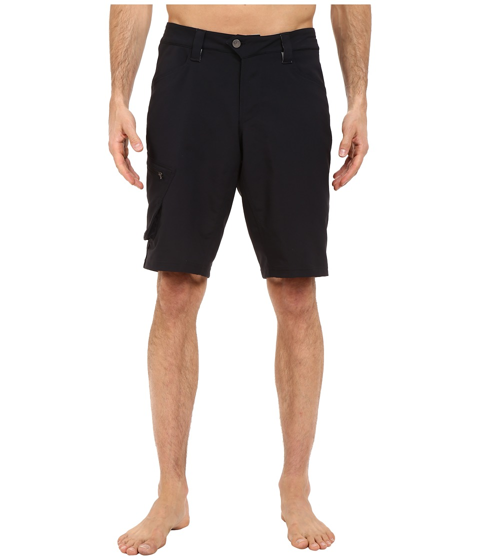 Pearl Izumi - Canyon Shorts (Black) Mens Shorts