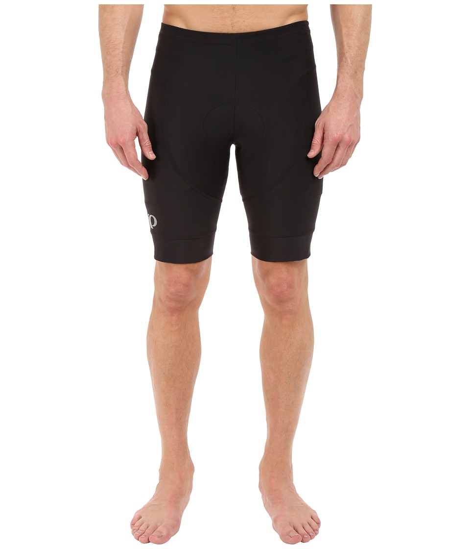 Pearl Izumi Elite Pursuit Shorts (Black) Men