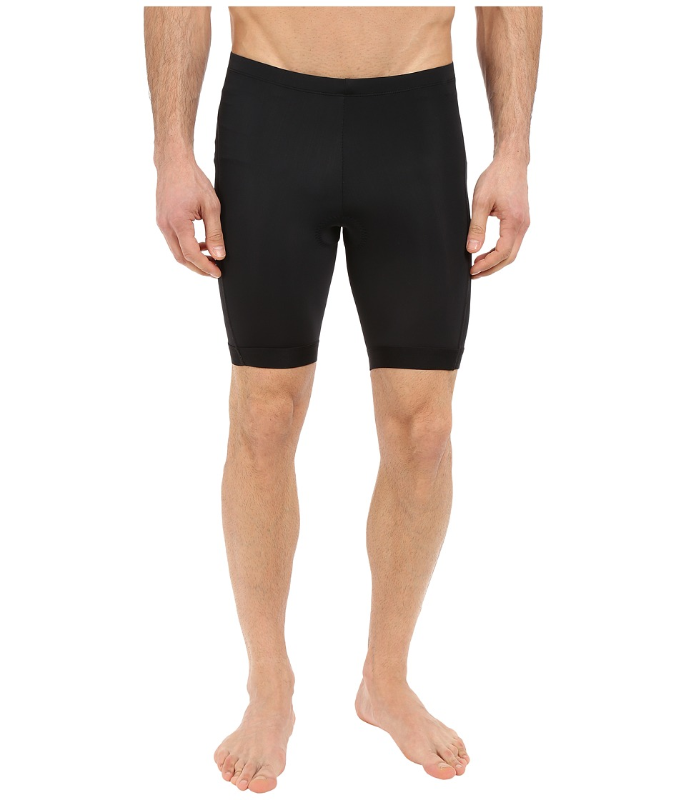 Pearl Izumi - Select Pursuit Tri Shorts (Black) Mens Shorts