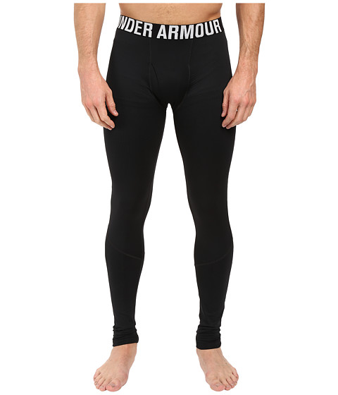 Under Armour UA Tac Cold Gear Infrared Leggings - Black