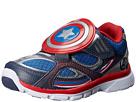 Captain America Lighted Athletic (Toddler/Little Kid)