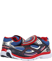 Stride Rite - Captain America Lighted Athletic (Little Kid/Big Kid)