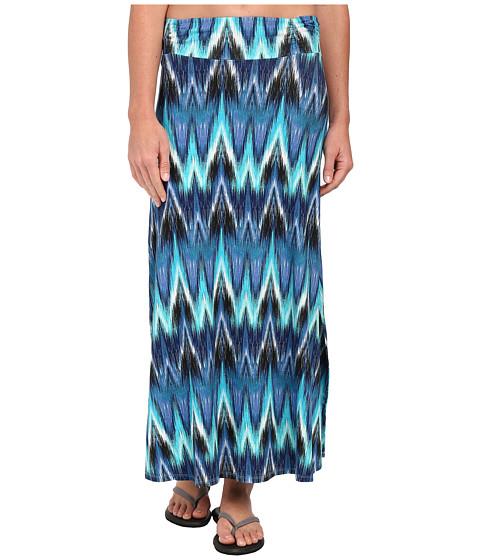 Aventura Clothing Nevis Maxi Skirt