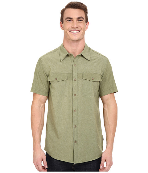 Royal Robbins Diablo Short Sleeve Shirt