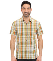 Royal Robbins - Playa Plaid Short Sleeve Shirt