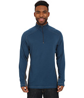 Royal Robbins - Go Everywhere 1/4 Zip Shirt