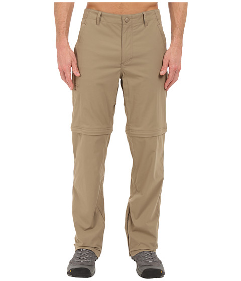 Royal Robbins Traveler Stretch Convertible Pants