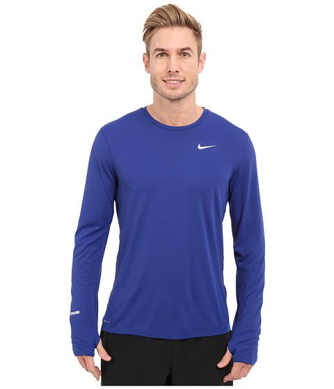 Nike Dri-FIT™ Contour L/S Running Shirt