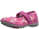 Hopscoth Mary Jane Spring Flowers (Toddler)