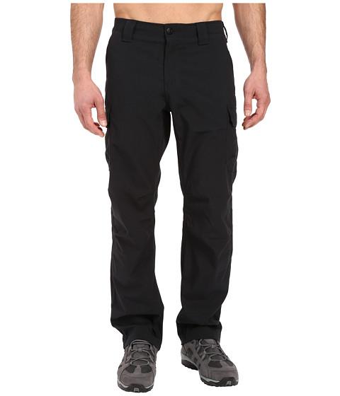 Under Armour UA Tac Patrol Pants II - Black