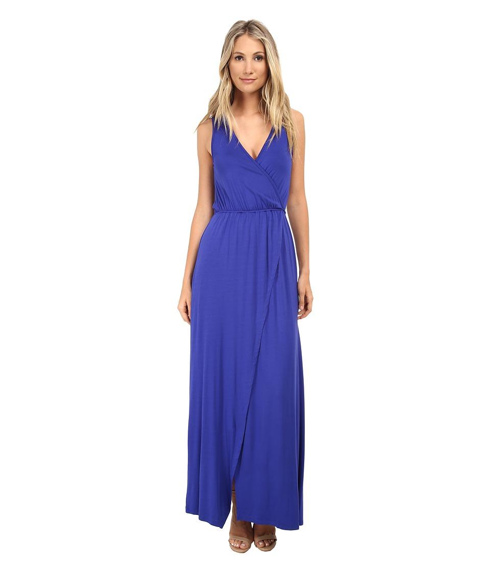 Culture Phit Jain Maxi Dress (Royal) Women