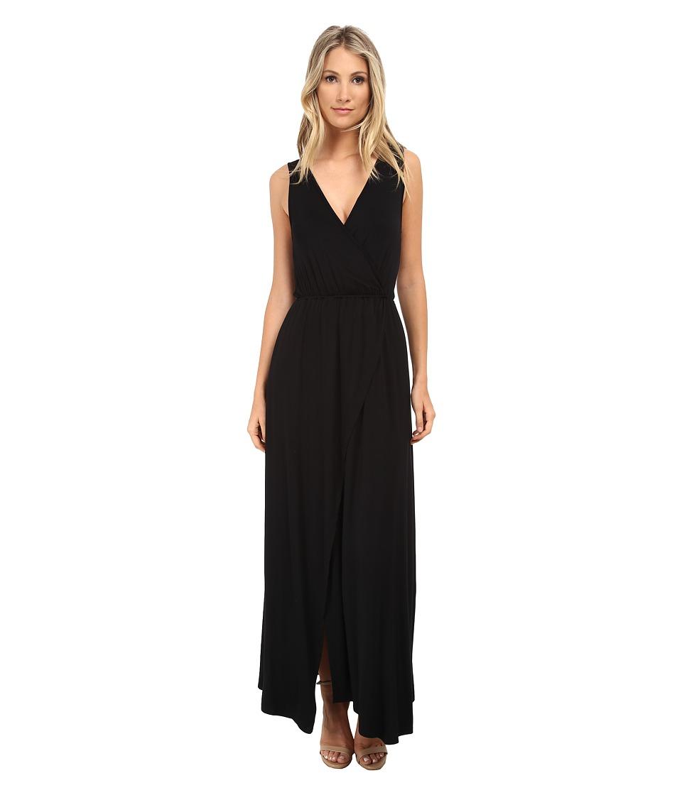 Culture Phit Jain Maxi Dress (Black) Women