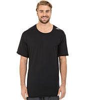 adidas - Techfit™ Fitted Short Sleeve Tee