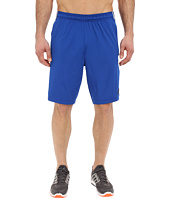 adidas - Team Issue 3 Stripes Shorts- Solid
