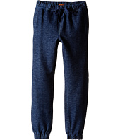 7 For All Mankind Kids - Jogger Jeans in Washed Blue (Big Kids)