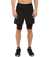 adidas - Team Issue 2-In-1 Shorts