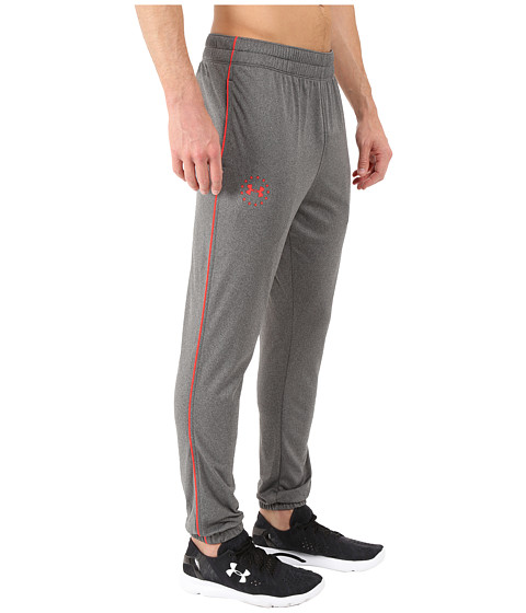 Under Armour UA Freedom Tricot Pants - Carbon Heather