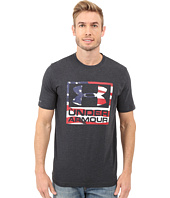 Under Armour - UA Big Flag Logo Tee
