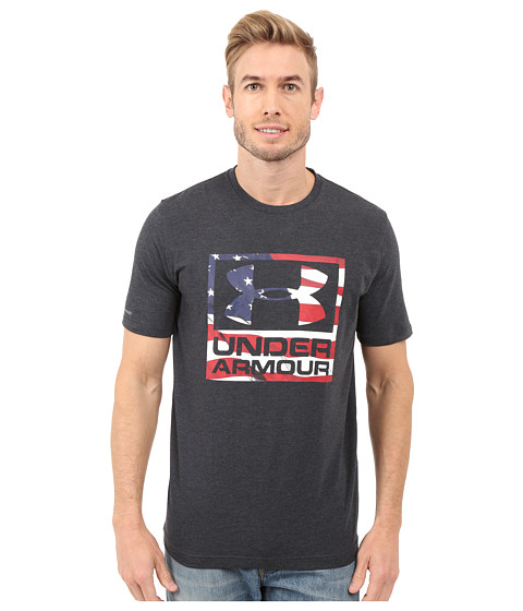 Under Armour UA Big Flag Logo Tee