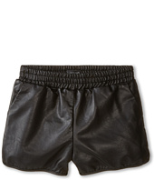 Marciano Kids - Faux Leather Shorts (Big Kids)