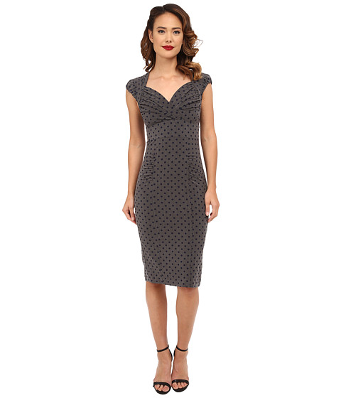 Stop Staring! Esmee Fitted Dress