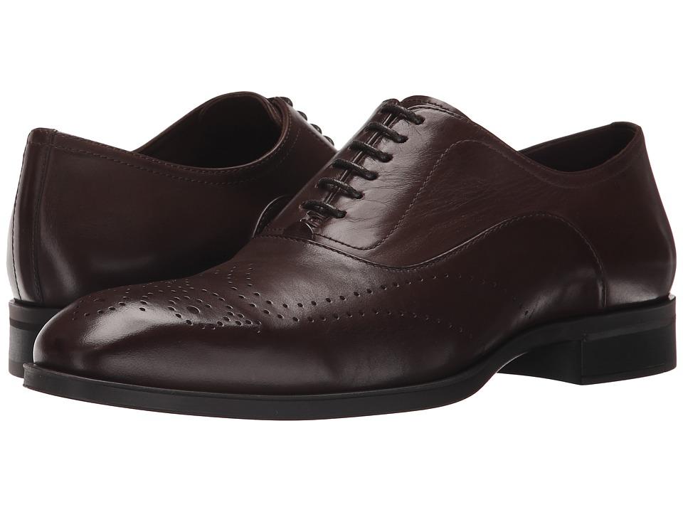 Donald J Pliner Sven Expresso Mens Shoes