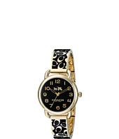 COACH - Delancey 28mm Bangle Watch