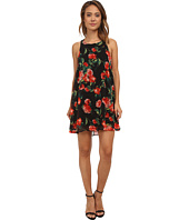Brigitte Bailey - Rose Floral Swing Dress