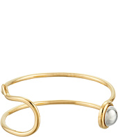 Marc by Marc Jacobs - Lost and Found Safety Pin Cuff Bracelet