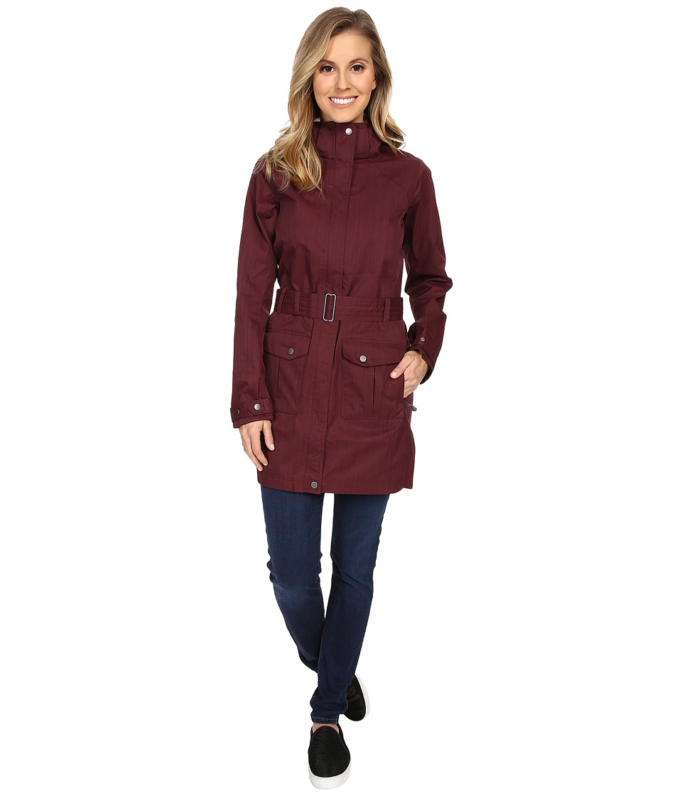 Outdoor Research Envy Jacket (Pinot) Women's Coat
