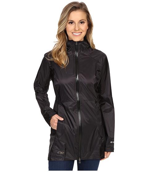 Outdoor Research Helium Traveler Jacket - Black