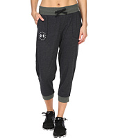 Under Armour - UA Freedom Triblend Capris