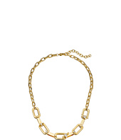 Marc by Marc Jacobs - Screw It Wingnut Hinged Chain Necklace