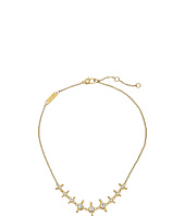 Marc by Marc Jacobs - Screw It Wingnut Chain Necklace