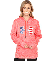 Under Armour - UA Armour Fleece Big Flag Logo Hoodie