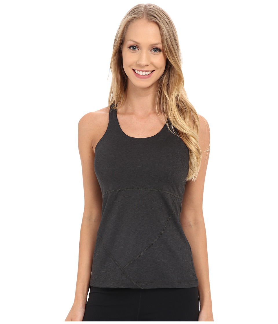 Outdoor Research Amelia Tank Top Black Womens Sleeveless
