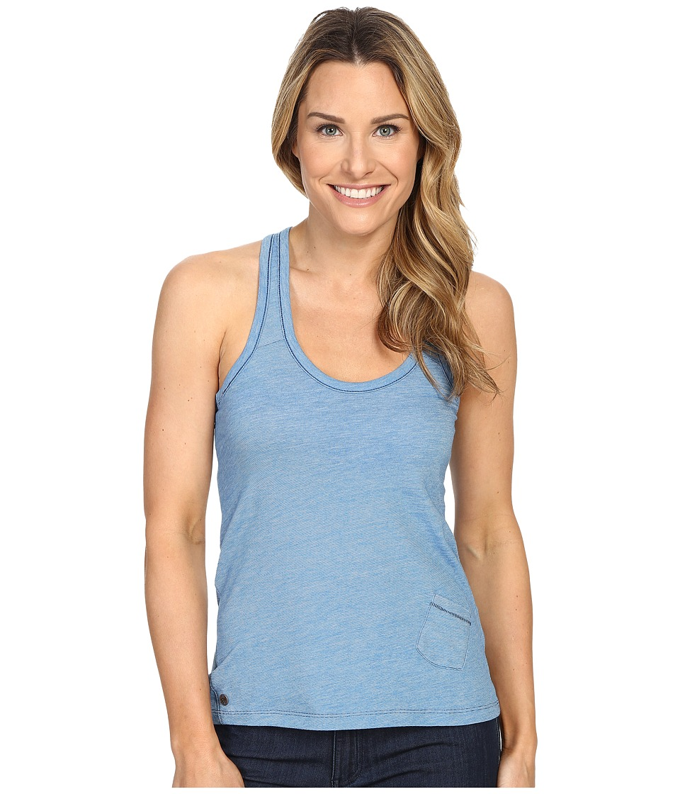 Outdoor Research Benita Tank Top Cornflower Womens Sleeveless