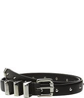 The Kooples - Belt Decorated with Studs