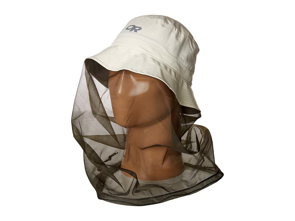Outdoor Research Bug Bucket (Sand) Safari Hats