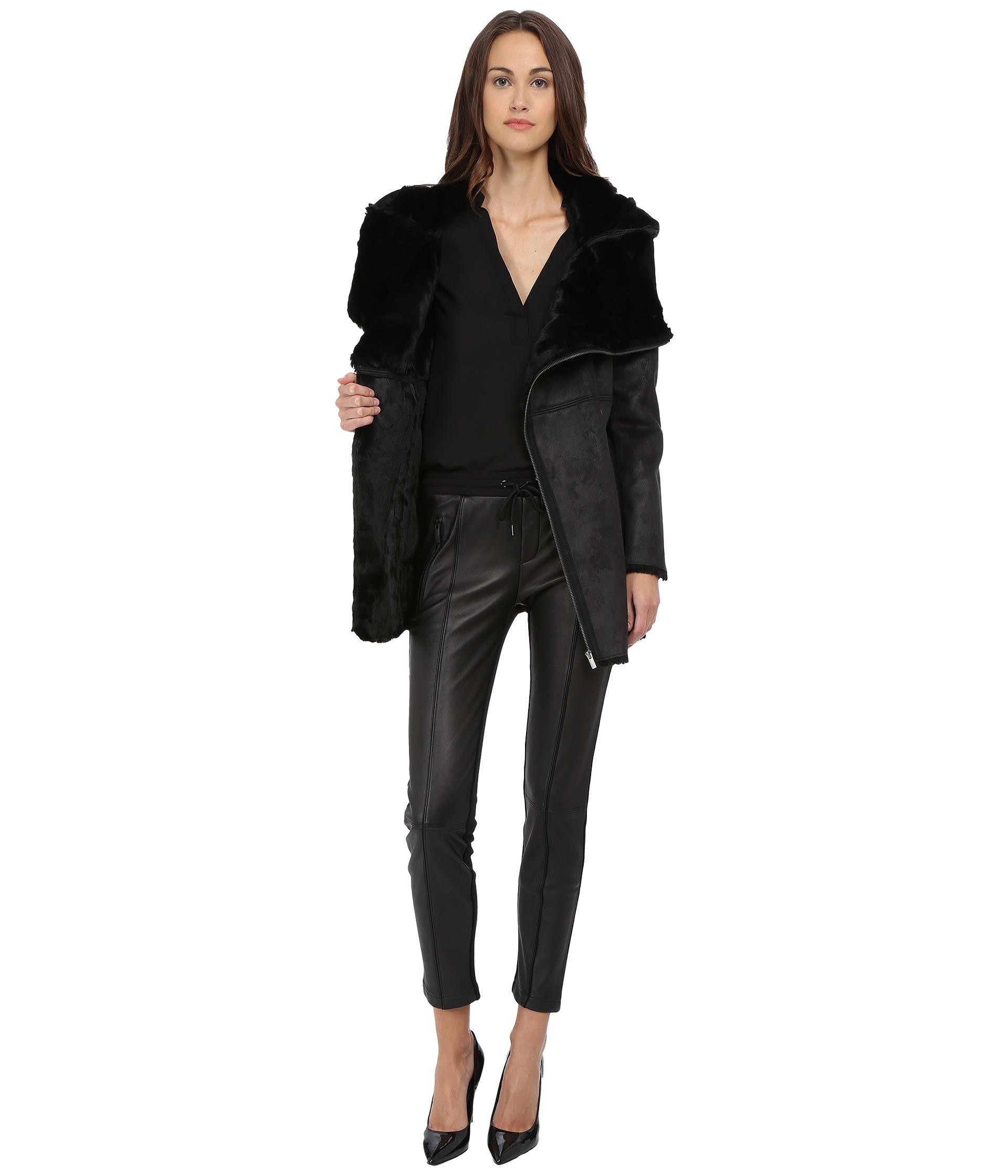 Polish leather jacket