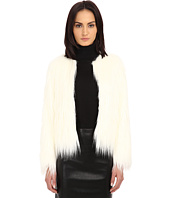 The Kooples - Fancy Faux Fur Jacket