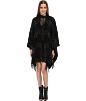 The Kooples - New Wool Poncho