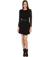 The Kooples - Hopla Stretch Dress