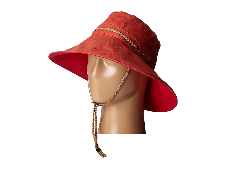 Outdoor Research Mojave Sun Hat (Flame) Traditional Hats