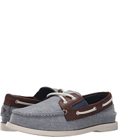 Sperry Top-Sider Kids - Authentic Original Slip-On (Little Kid/Big Kid)
