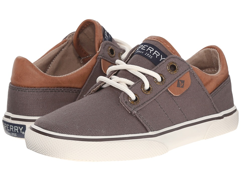 Sperry Kids Ollie (Little Kid/Big Kid) (Truffle) Boys Shoes
