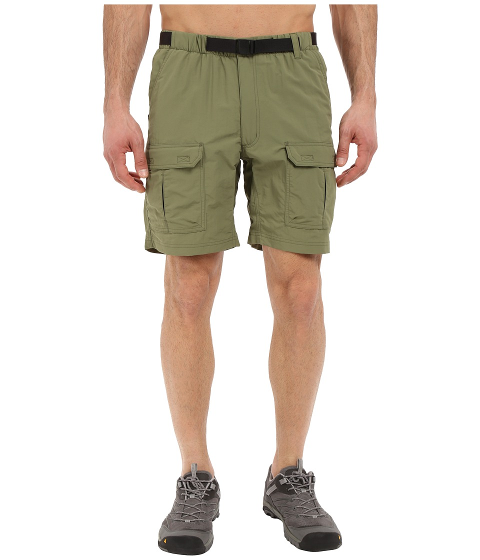 Royal Robbins Backcountry Short Aloe Mens Shorts